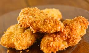 turkeyNuggets