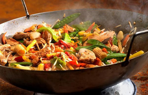 Asian Ground Turkey And Broccoli Recipes